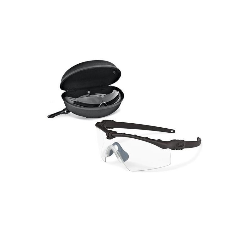 f82c3d048c SI Ballistic M Frame® 3.0 Array Clear, Gris a seulement 229,00 € Couleur  Monture Noir
